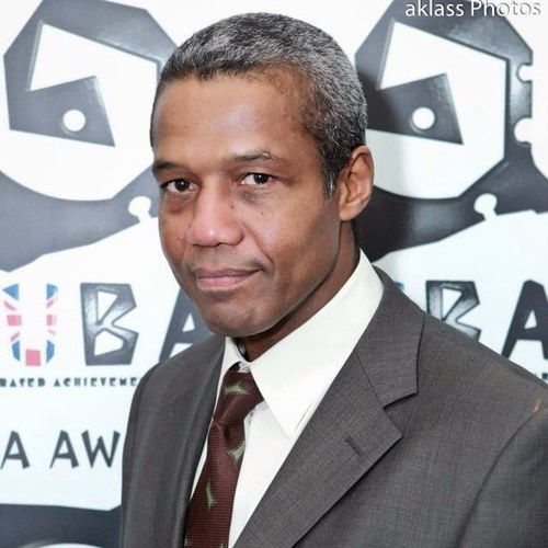 Image Result For How Tall Is Hugh Quarshie