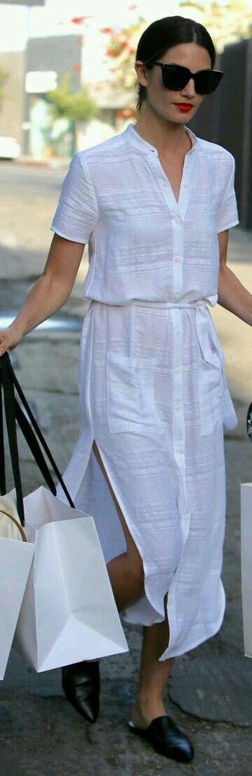Light Summer Dress.