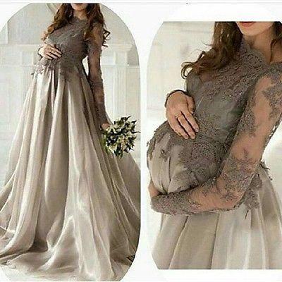 Maternity Dinner Dresses