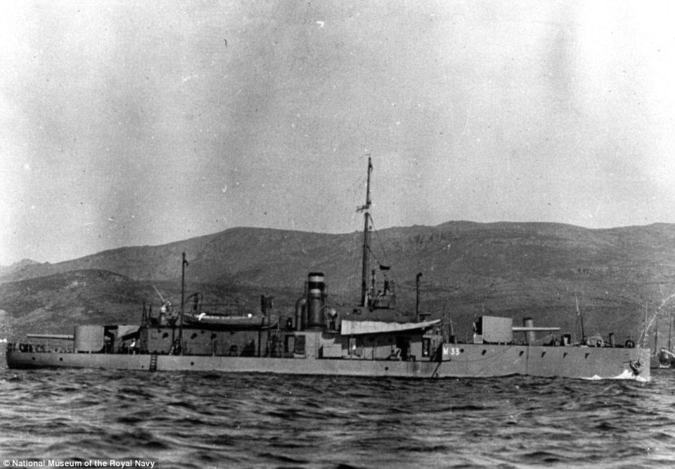 She remained stationed at Gallipoli until the evacuation in January 1916. For the remainde...