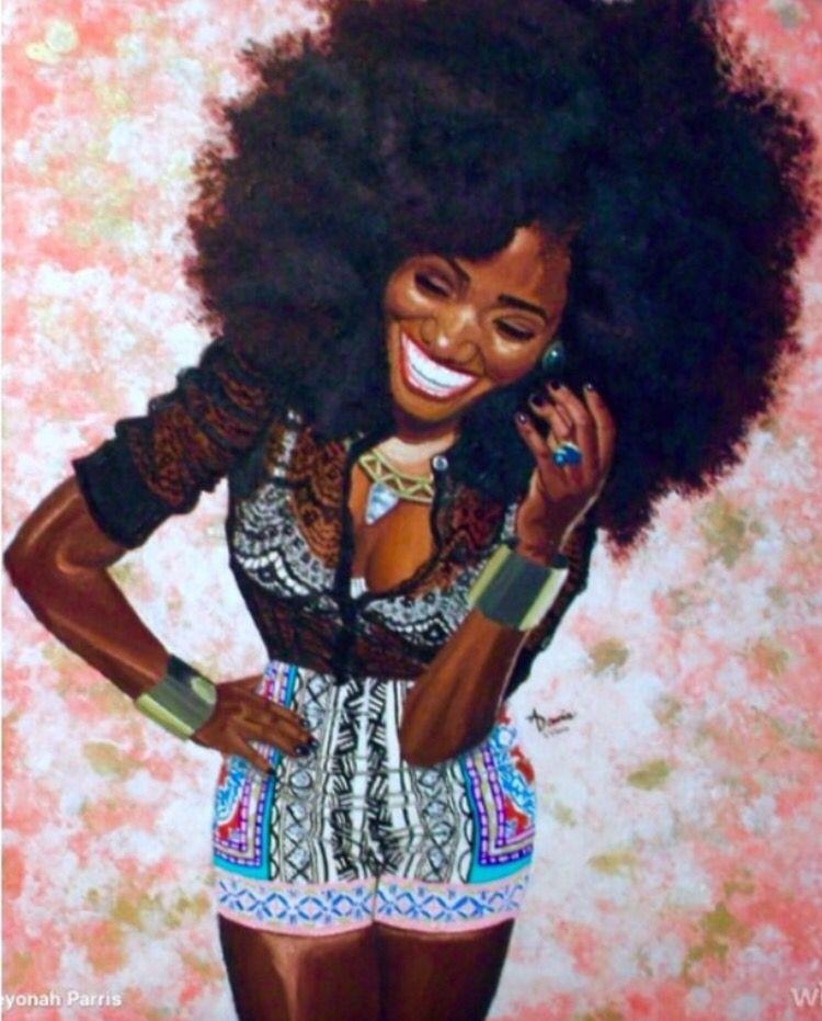 Laugh It Off Black Soul Art Pinterest Art Art Africain And