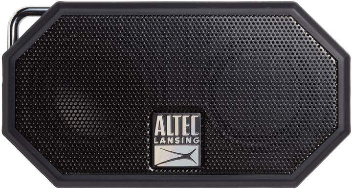 Altec Lansing Mini H2o 3 Bluetooth Speaker Size One Size Red