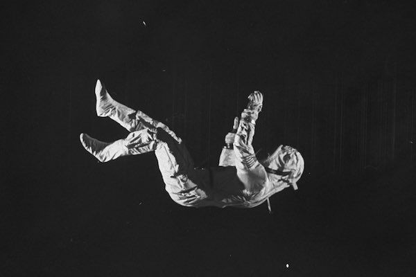 NASA taught astronauts about zero gravity using cats ...