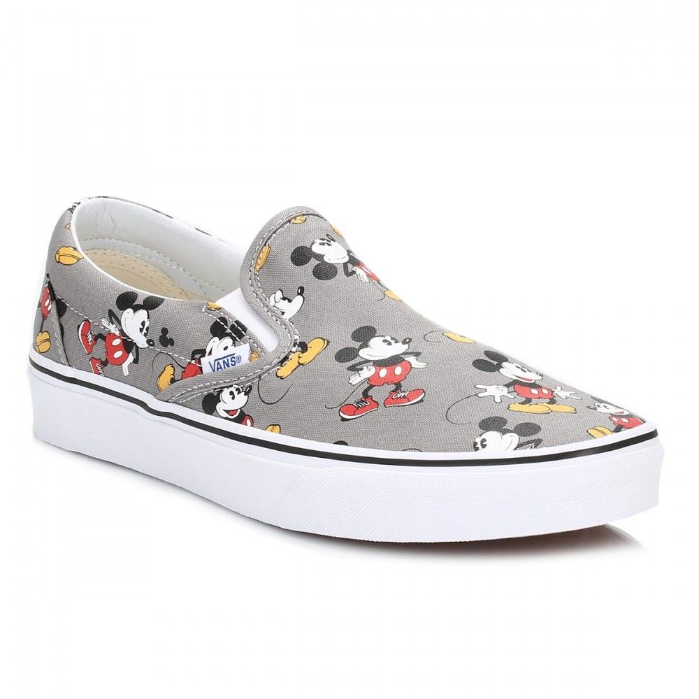 junior vans disney