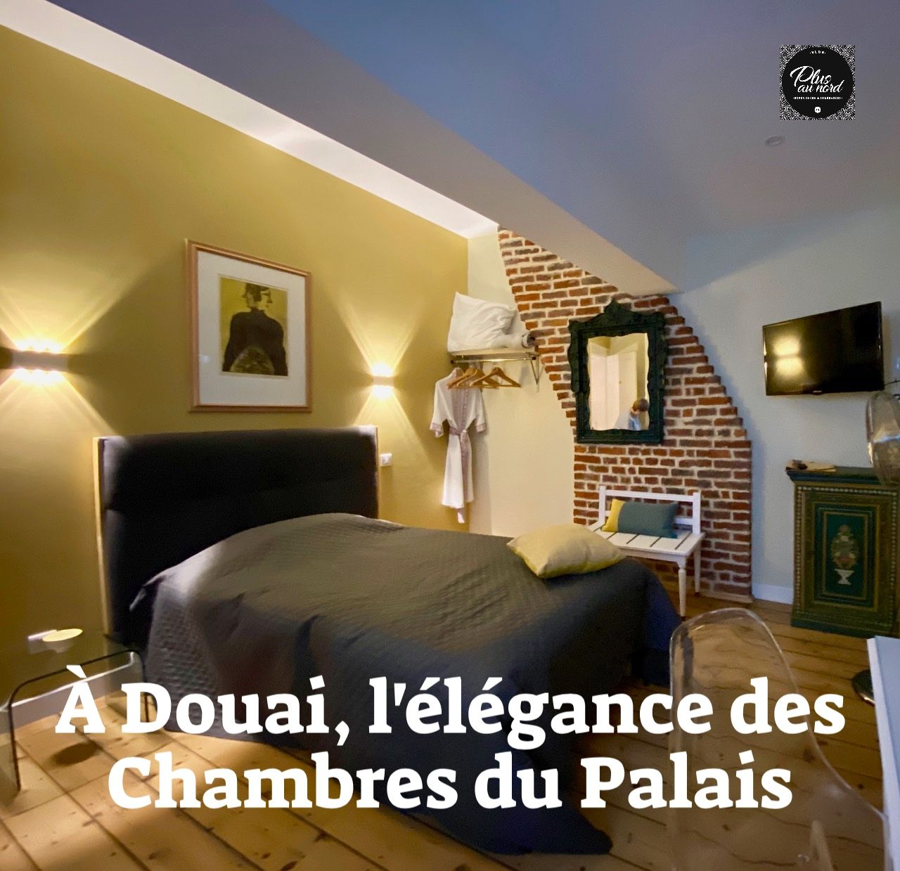 A Douai L Elegance Des Chambres Du Palais Maison D Hotes Maison Decoration Maison