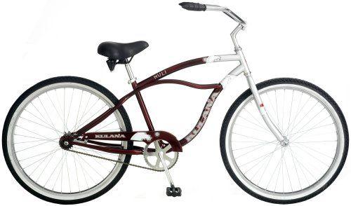 Kulana Men S Huli Bike 26 Inch Wheels With Images Comfort