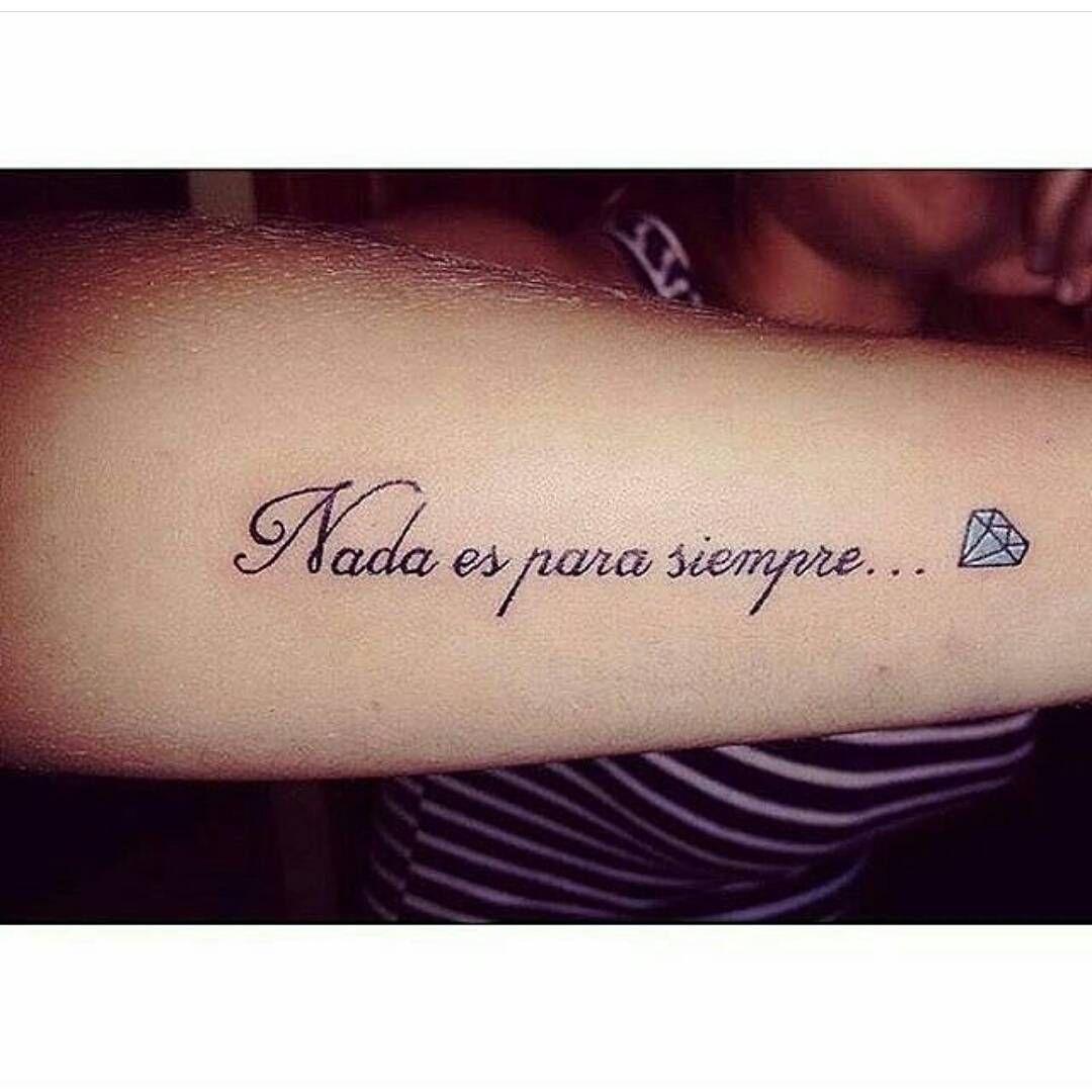 10 Frases Para Tatuajes En Espanol Que Transmiten Amor Y Pasion