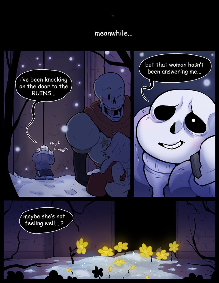 Sans | Undertale | Undertale fanart, Undertale comic, Fan art