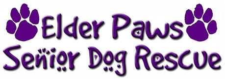 Senior Dog Rescue | WISH LIST