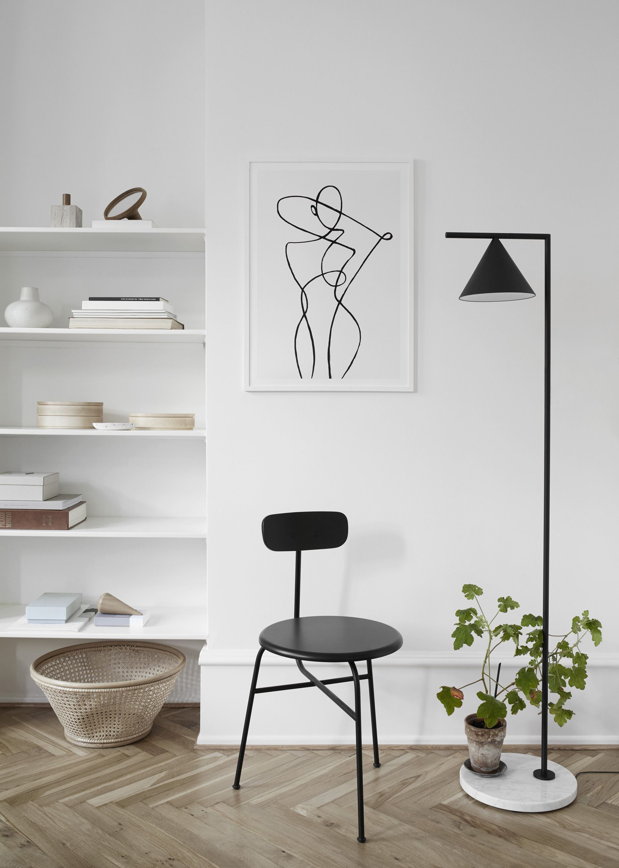 Antibes | Interior styling, Art posters and Minimal
