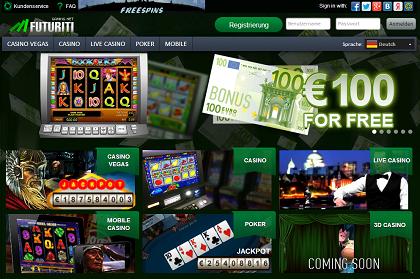 Casino Net Erfahrungen