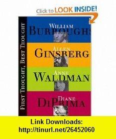 O Uivo Allen Ginsberg Pdf