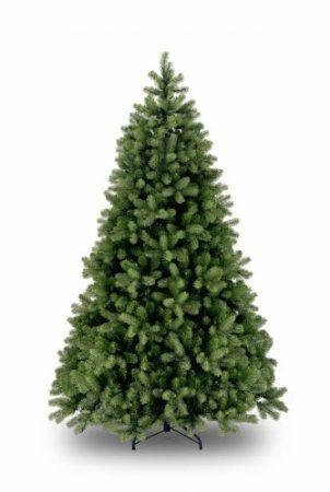 7ft bayberry spruce feel real artificial christmas tree amazoncouk kitchen home 168 - Amazon Com Christmas Trees