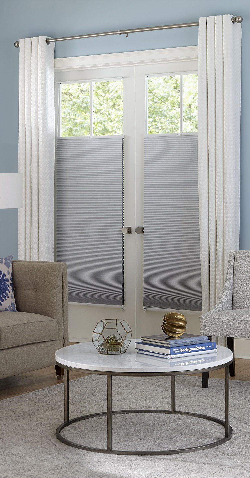 Blackout cellular shade in 2020 blackout cellular shades