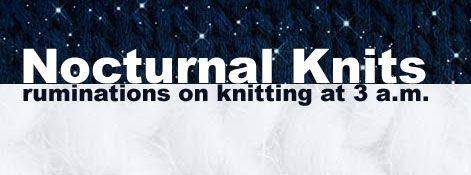 giganto- knit blanket