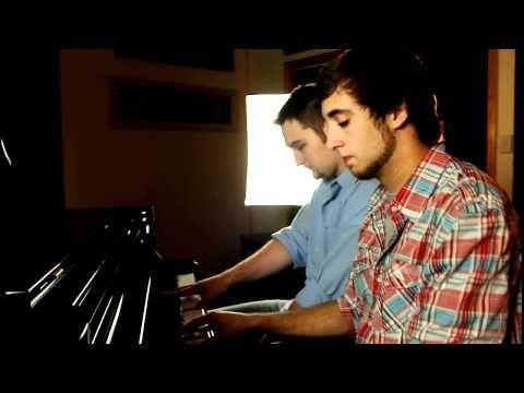 Justin Robinett & Micheal Heny :D