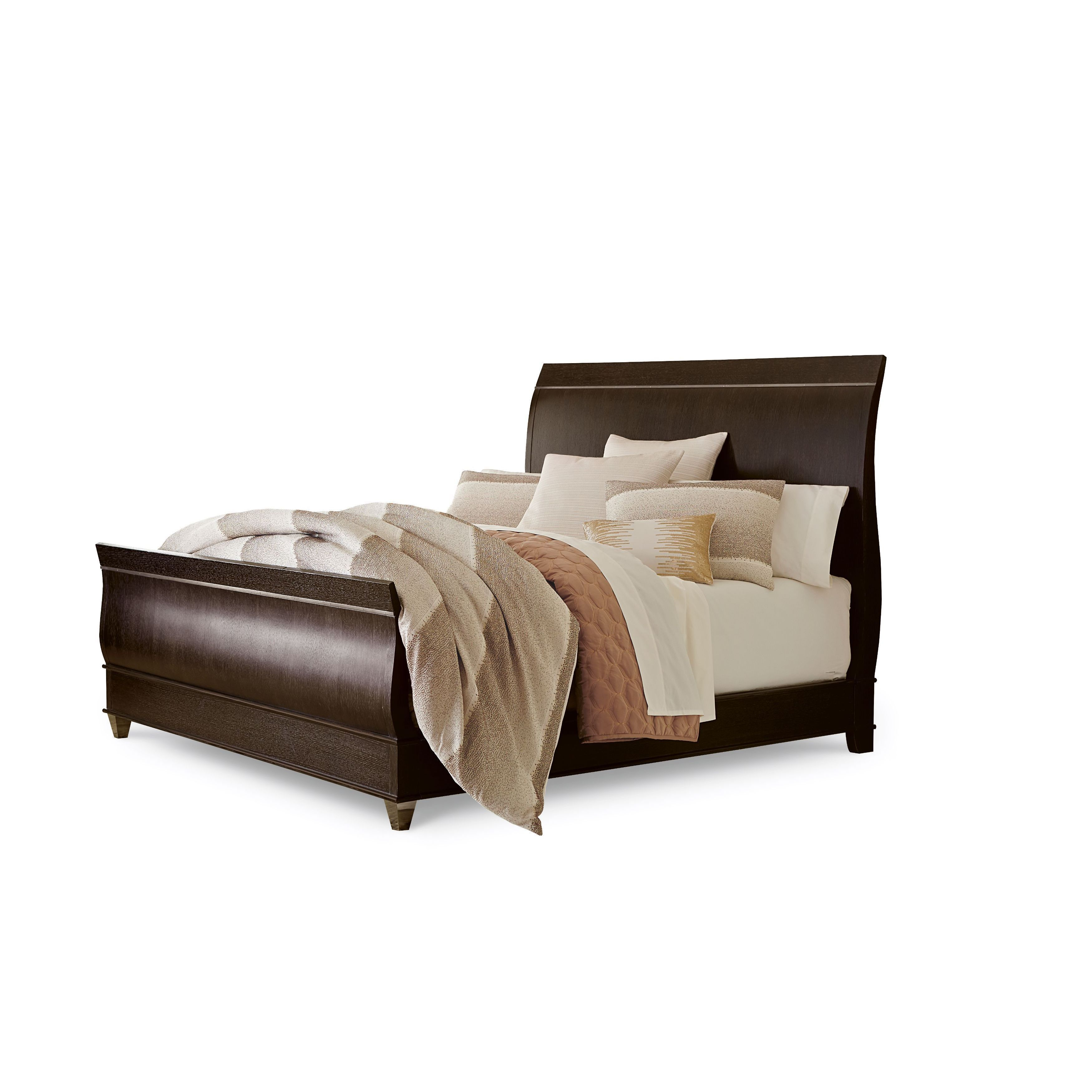 A.R.T. Furniture Greenpoint Sleigh Bed