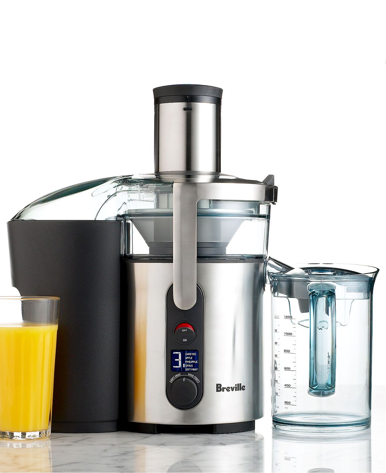 Picked Up This Juicer Today At Bed Bath And Beyond I Was Going To