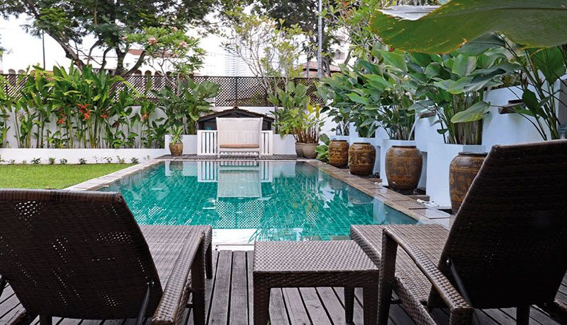 Clove Hall, A Unique Boutique Hotel in Penang (With images