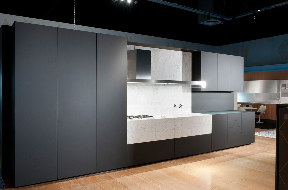 Design cucine lineari kitchens pinterest design for Cucine design lusso