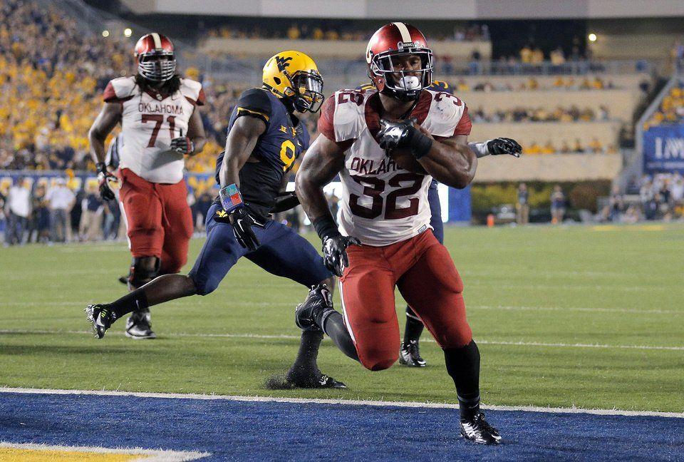 OU vs. West Virginia Photo Gallery Ou football, Big 12
