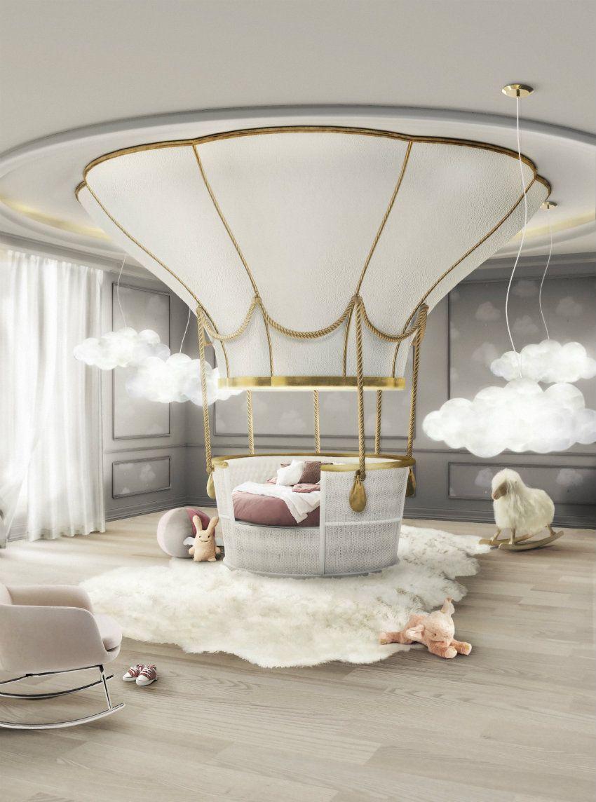 Kinderzimmer  Die schönsten Kinderzimmer | Schöne kinderzimmer, Lesen und ...