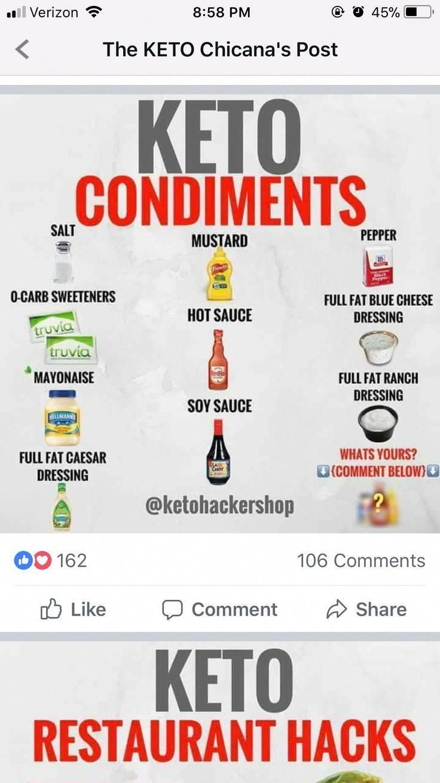 es la dieta keto y atkins la misma