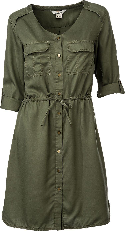 444b53d7d113 Bob Timberlake Safari Shirt Dress for Ladies | Bass Pro Shops: The Best  Hunting, Fishing, Camping & Outdoor Gear
