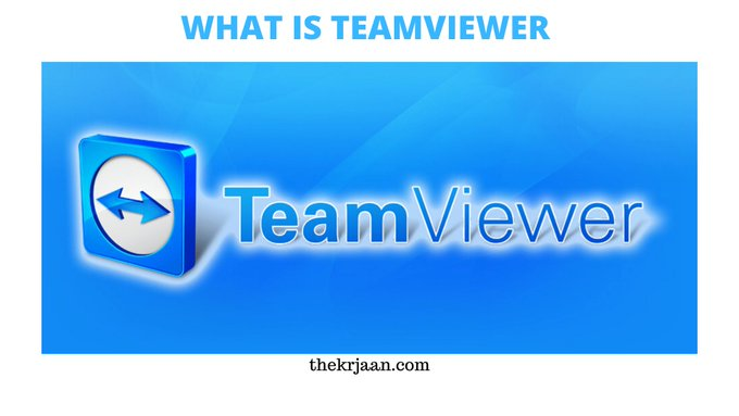 What Is TeamViewer in 2020 Iphone features, Video
