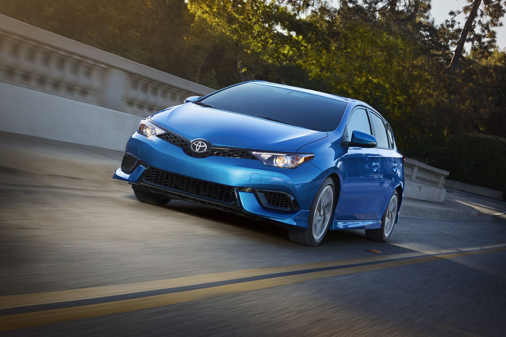 For Corolla buyers looking to hatch up some great adventures, the iM is the…