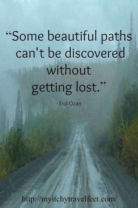 Path Quotes Unique My Itchy Travel Feet The Baby Boomer's Guide To Travel  Pinterest