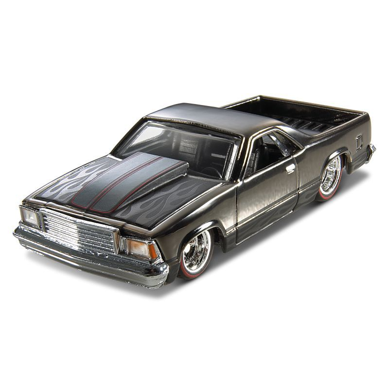 1980 Chevy El Camino P9098 Hot Wheels Collectors Chevy El