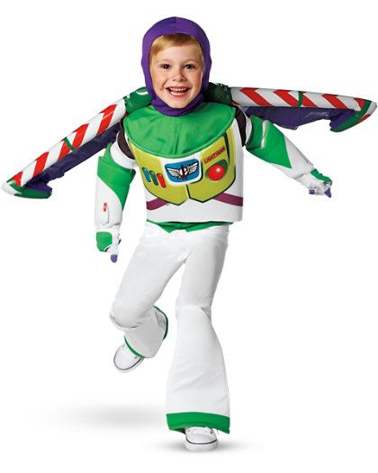 buzz lightyear boys costume  sc 1 st  Pinterest & buzz lightyear boys costume | Halloween | Pinterest | Chasing ...