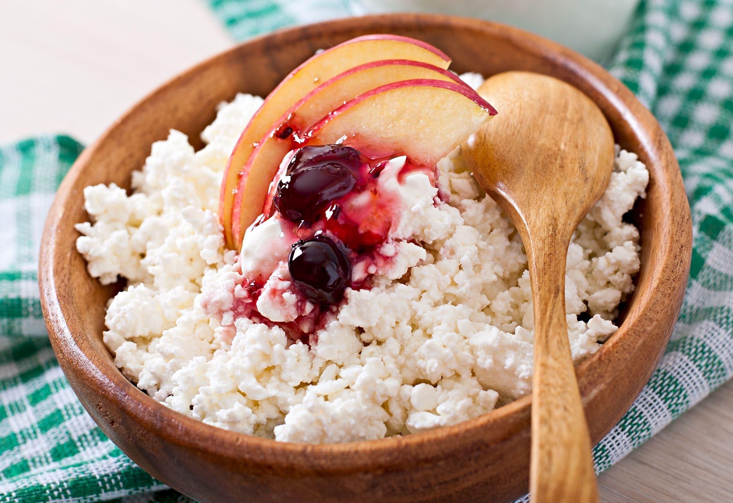 foods that promote weight loss cottage cheese no you wont turn