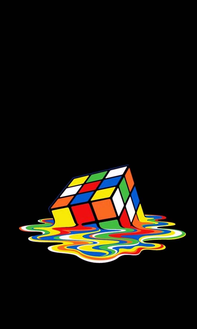 Download Cube Wallpaper By Coolspirit007 D4 Free On Zedge Now Browse Millions Of Popular Cube Wallpapers And Rington Cube Rubiks Cube Patterns Puzzle Art