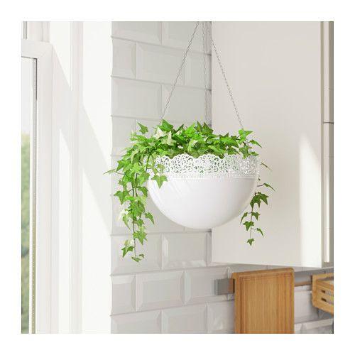 $7 99 SKURAR Hanging planter IKEA pots planters
