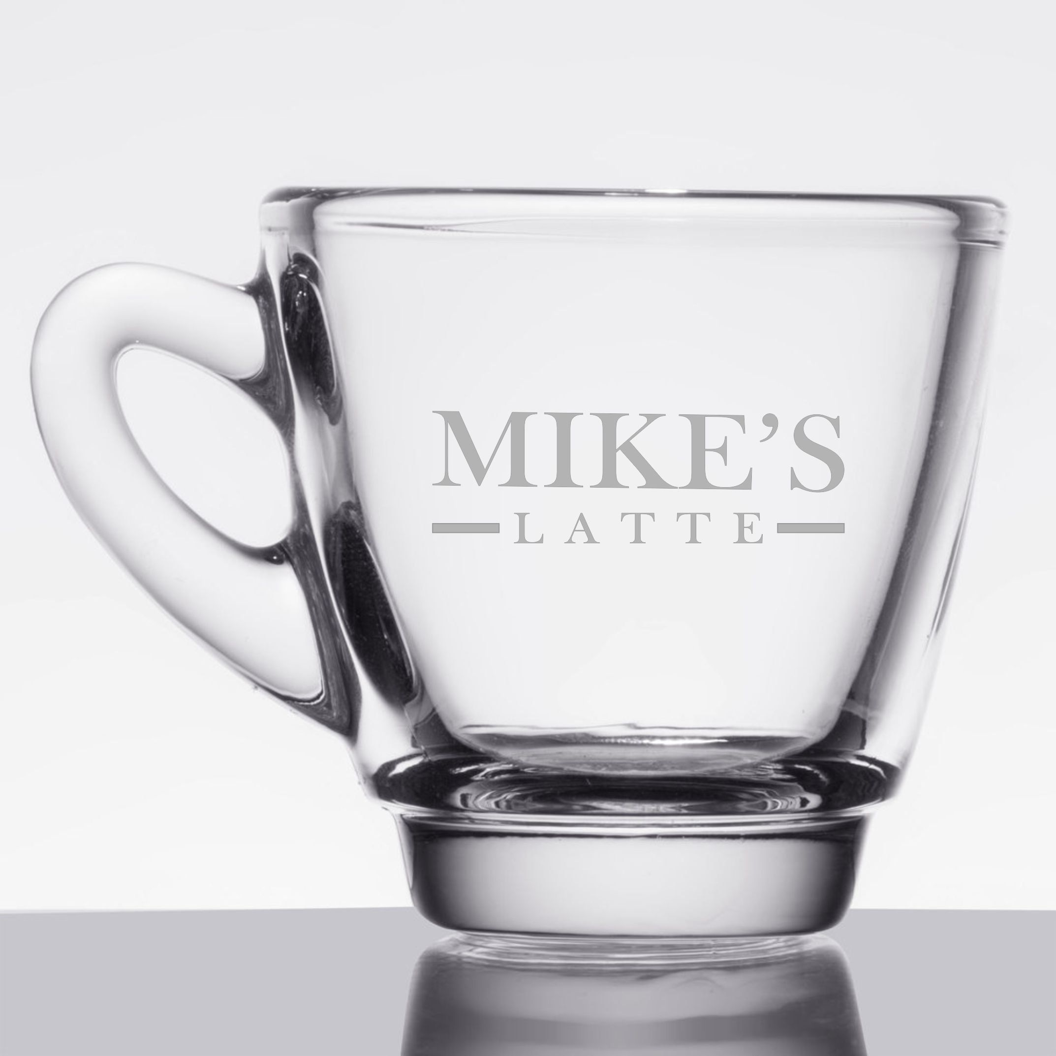 Personalized Coffee / Tea Cup (8.5 oz) by DigitalChampagne ...