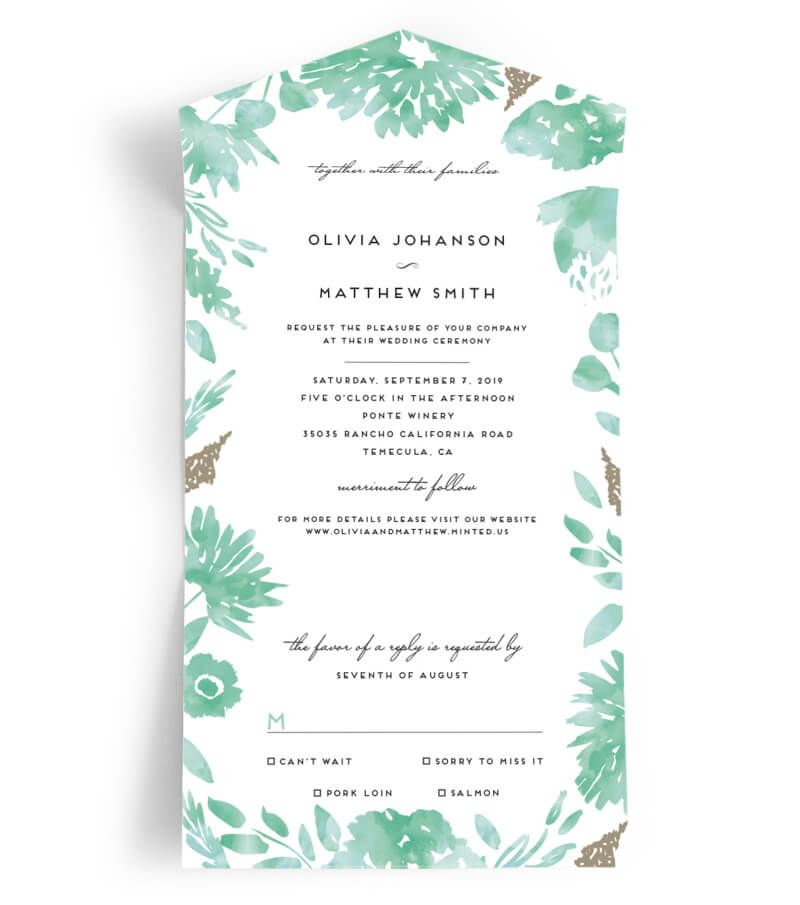 Minted Wedding Invitations Destination Wedding Blog Honeymoon Travel Trendy Bride Minted Wedding Invitations Cheap Wedding Invitations Wedding Invitations