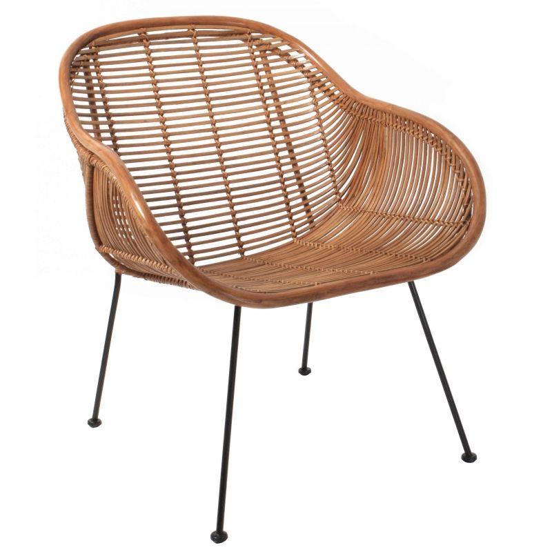 574,99€ Silla Rotan | Furniture / Muebles | Pinterest | Sillas
