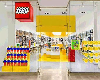 lego mall of scandinavia