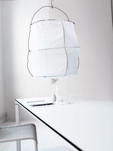 Mark Eden Schooley Mark Eden Schooley lamp | Artilleriet | Inredning Göteborg