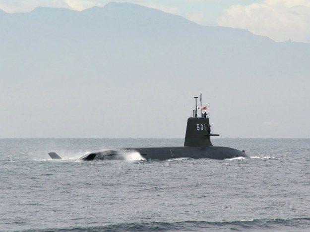 Cabinet Approves Record 42 1 Billion 2016 Japanese Defense Budget Usni News Submarines Submarine Warship