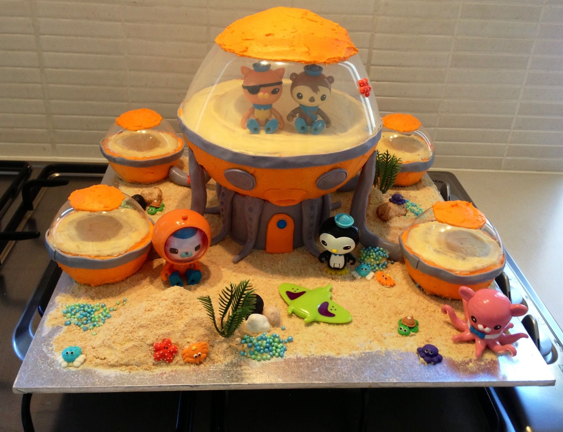 29 best go jetters party images on Pinterest