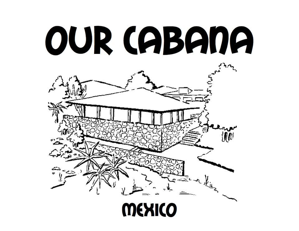 Our Cabana Colouring Sheet With Images World Thinking Day