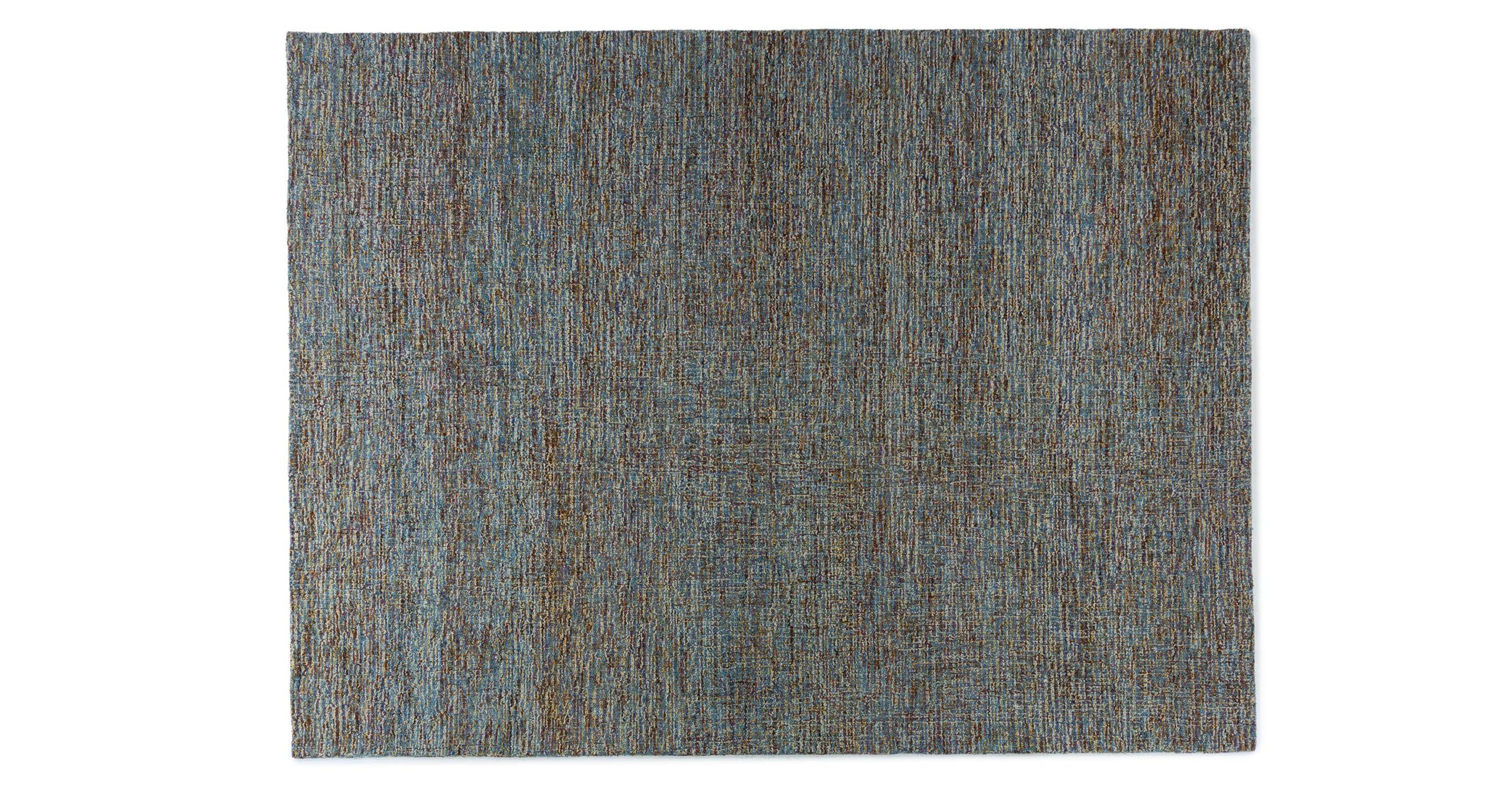 The Loopi Made With Thick Piles Of Soft 100 Wool Is A Mid Century Modern Revival Available In Lovely Palettes Contemporary Area Rugs Rugs Contemporary Rugs