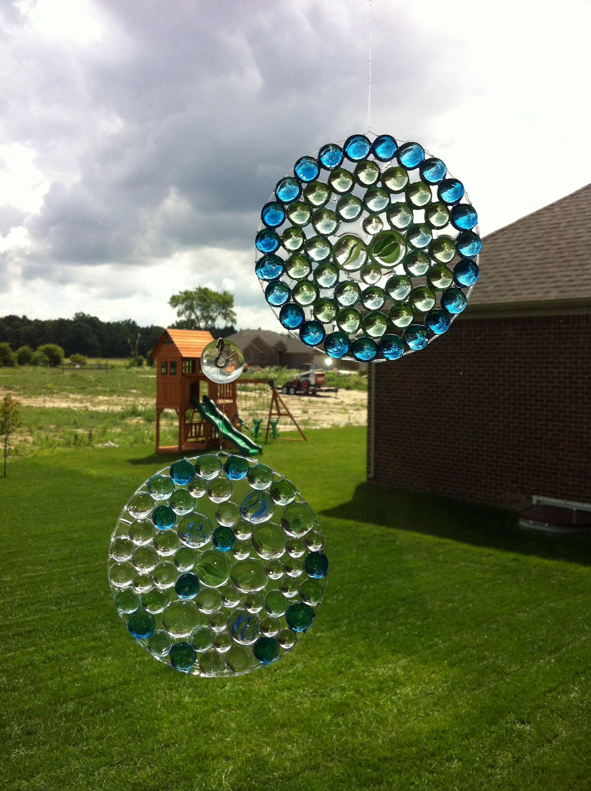 13++ Simple sun catchers craft ideas