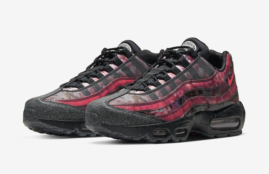 nike air max 95 latest release