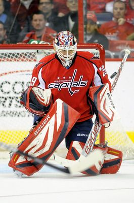 Tomas Vokoun Washington Capitals fr HC Kladno where else?  http://www.eliteprospects.com/player.php?player=8612 2004/05 WC Gold medal  WC Best Goaltender  3005/06 OG Bronze  2009/10 WC Gold  Top 3 Player on game-also uncredited Goal for FLA Panthers that was called in game.