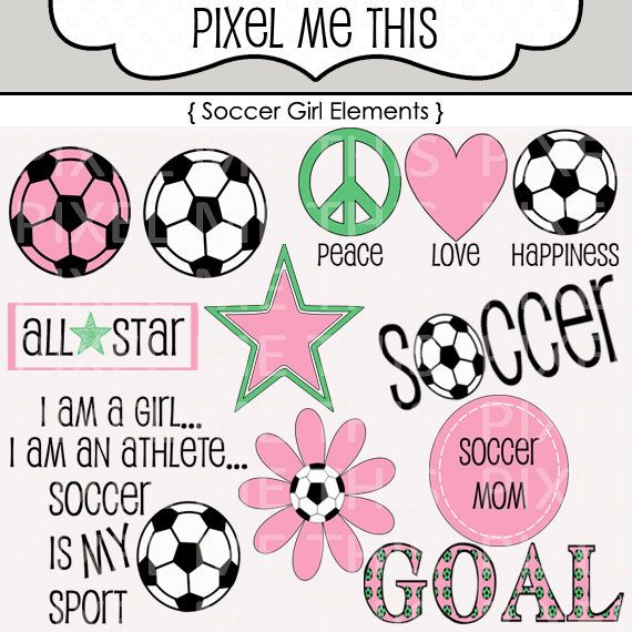 soccer graphics - certificate