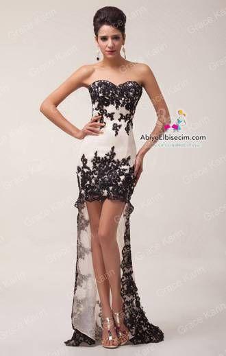 Uzun Kisa Abiye Elbise Sheer Chiffon Dress Lace Dress Design Formal Dresses For Weddings